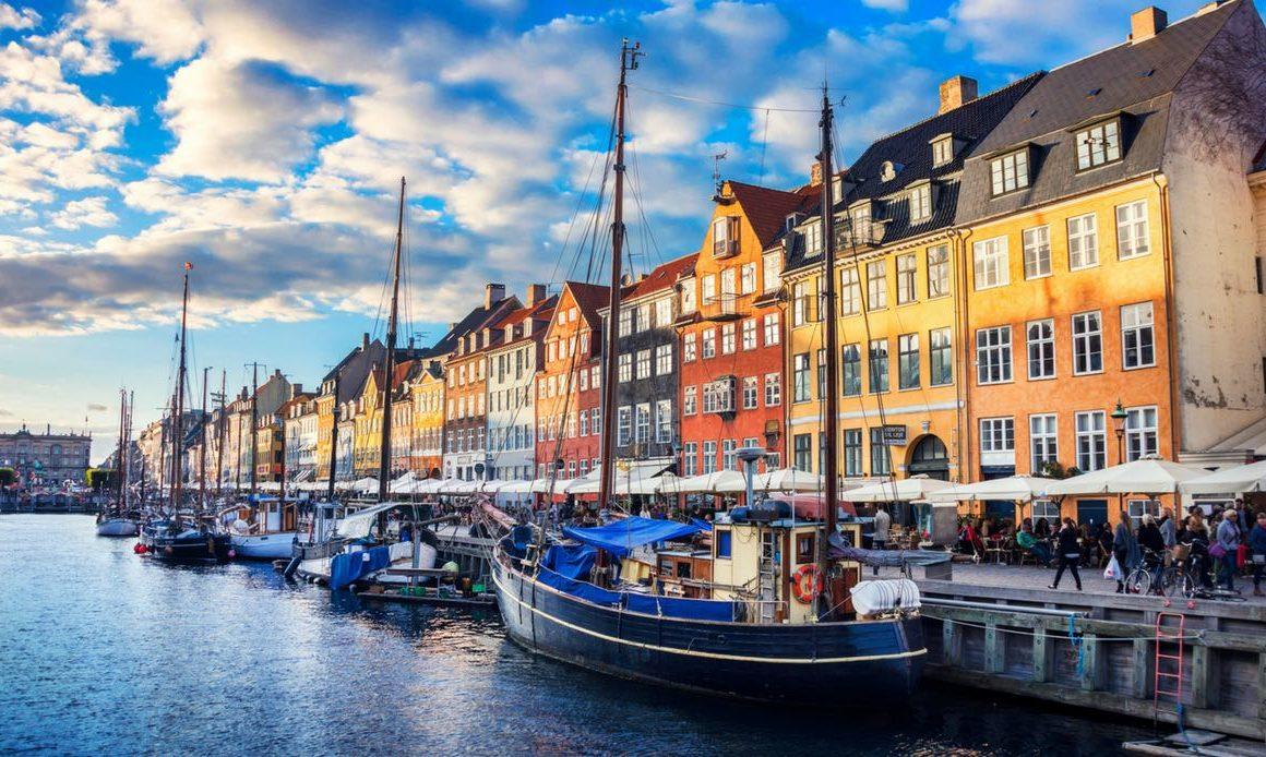 Job opportunity: Open Rank position at Copenaghen Business School - EUPRERA
